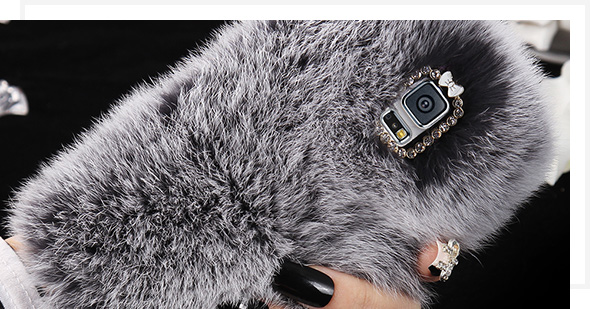 Furry Mobile Cases